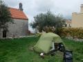camping Slano