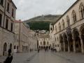 place principale Dubrovnik