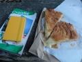 burek au fromage