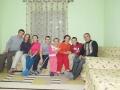 famille isak