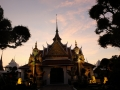 temple a cote du wat arun