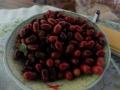 Cerise olives