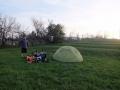Camping sauvage 2